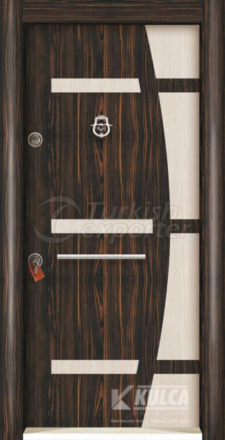 Y-1292 (LAMİNATE STEEL DOOR)